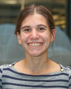 Leah Bushin, Ph.D.