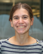 Leah Bushin, Ph.D. : Postdoc